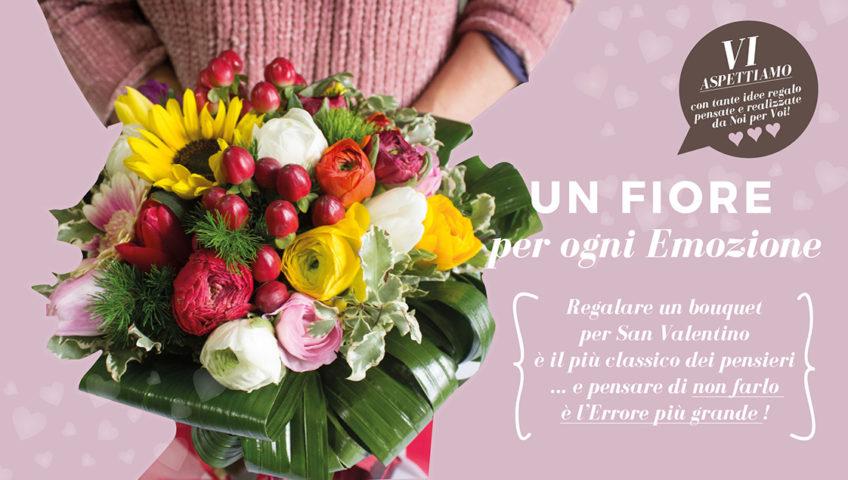 Mazzo Di Fiori Frasi.Un Fiore Per Ogni Emozione A San Valentino Reverde Regini Garden