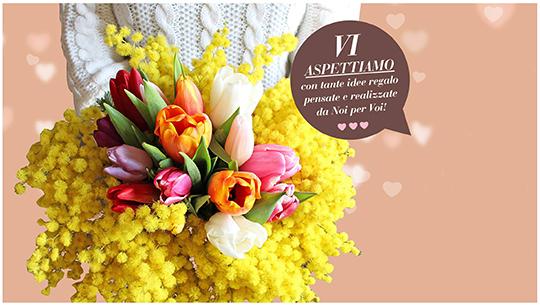 Fiori 8 Marzo Foto.La Mimosa Ecco Perche Si Regala L 8 Marzo A Tutte Le Donne